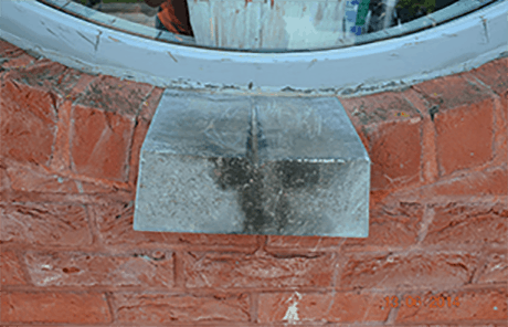 Aérogommage Hainaut | Nettoyage | Ponçage | Hydrofuge